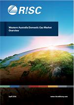 RISC_Advisory_WA_Domestic_Gas_Market_Report_2016
