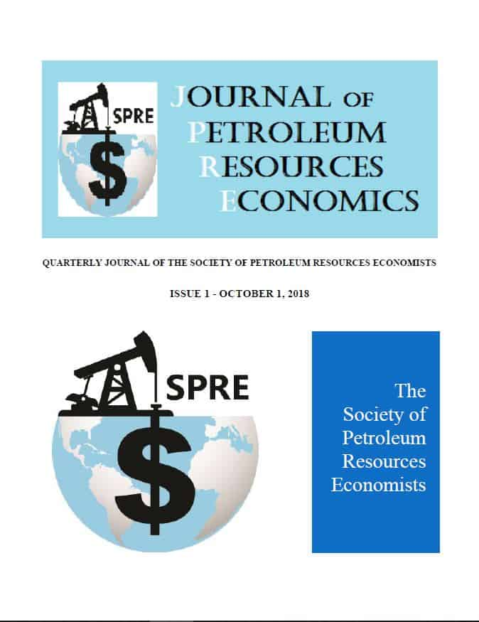 Journal of Petroleum Resources Economics - Price Forecasting: Good Judgement or Luck?