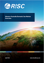 RISC_Advisory_WA_Domestic_Gas_Market_Report_2016